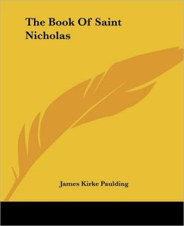 The Book of Saint Nicholas