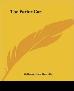 The Parlor Car