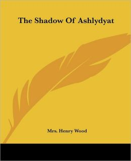 The Shadow Of Ashlydyat