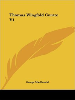 Thomas Wingfold, Curate