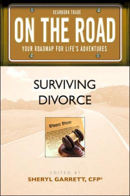 On the Road: Surving Divorce (On the Road Series)