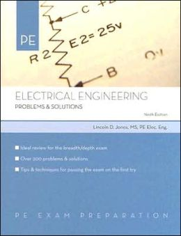 Electrical Engineering: Problems and Solutions