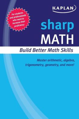 Sharp Math: Building Better Math Skills