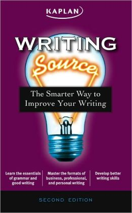 Writing Source: The Smarter Way to Improve Your Writing