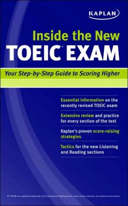 Inside the New TOEIC