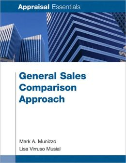 General Sales Comparison Approach