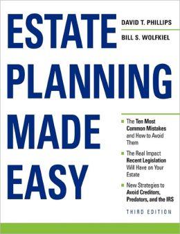 Estate Planning Made Easy
