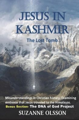 Jesus in Kashmir, The Lost Tomb