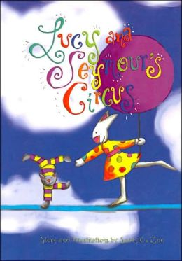 Lucy and Seymour's Circus