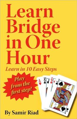 Learn Bridge In One Hour