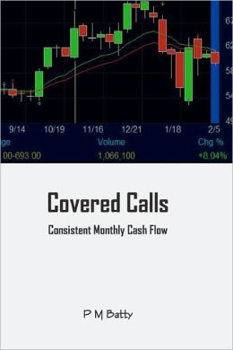 Covered Calls: Consistent Monthly Cashflow
