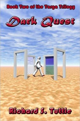 Dark Quest: Book 2 of Targa Trilogy