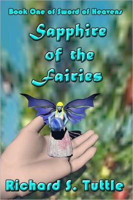 Sapphire of the Fairies