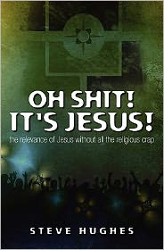 Oh Shit ! It's Jesus