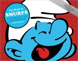 The World of Smurfs: A Celebration of Tiny Blue Proportions