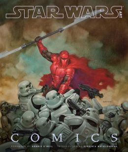 Star Wars Art: Comics