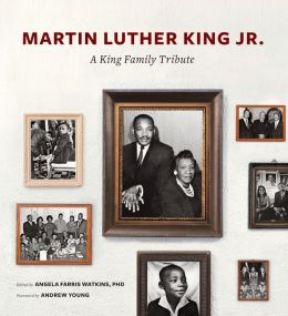 Martin Luther King Jr.: A King Family Tribute