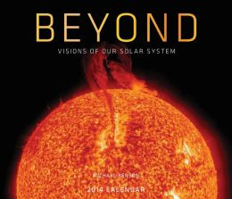 Beyond: Visions from Our Solar System 2014 Wall Calendar