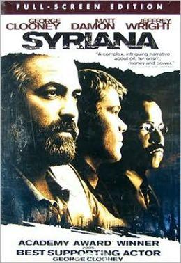 Syriana