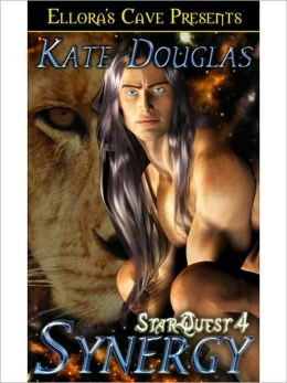 Synergy (StarQuest Series #4)