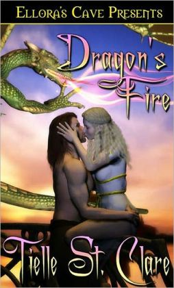 Dragon's Fire (Shadow of the Dragon, Book Two)