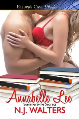 Annabelle Lee (Summersville Secrets, Book One)
