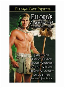 Ellora's Cavemen Tales from the Temple IV