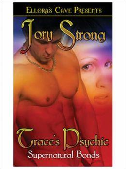 Trace's Psychic (Supernatural Bonds Series #1)