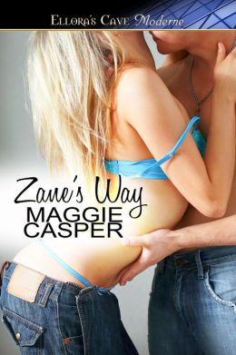 Zane's Way (O'Malley Wild, Book One)