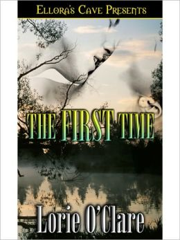 The First Time (Torrid Love Series #1)