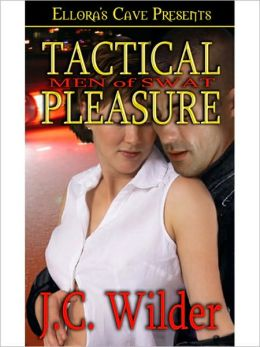 Tactical Pleasure (Men of SWAT, Book One)