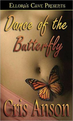 Dance of the Butterfly (Dance Series #2)