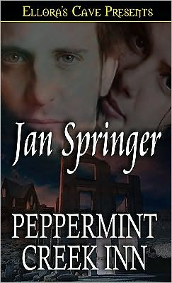Peppermint Creek Inn (Undercover, Book One)