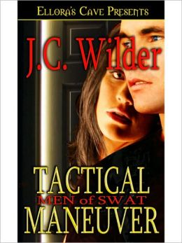 Tactical Maneuver (Men of SWAT, Book Two)