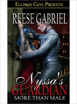 Nyssa's Guardian (More Than Male, Book One)