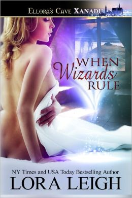 When Wizards Rule (Wizard Twins Series #2)