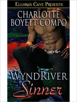 WyndRiver Sinner (WesternWind Series #1)