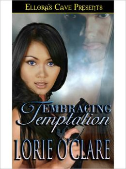 Embracing Temptation (Fallen Gods Series #4)