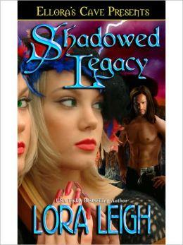 Shadowed Legacy (Legacies Series #2)
