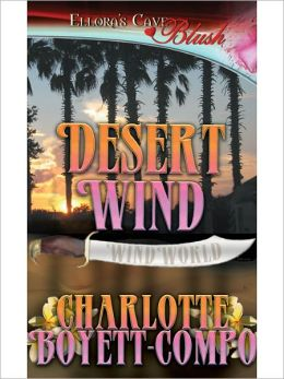 Desert Wind (WindWorld Series)