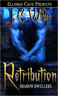Retribution (Shadow Dwellers, Book Two)