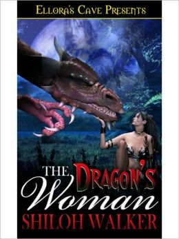 The Dragon's Woman