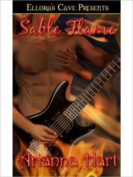 Sable Flame