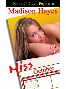 Miss October (Calendar Girls)
