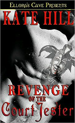 Revenge of the Court Jester (Ancient Blood)