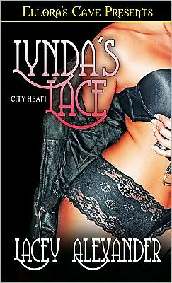 Lynda's Lace (City Heat Series #1)