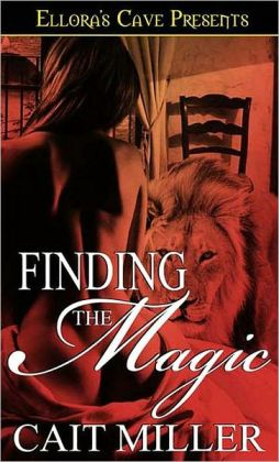 Finding the Magic (Shifting Magic, Book Two)
