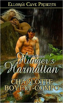 Hunger's Harmattan (WindVerse Series)