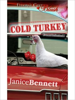 Cold Turkey (Events Unlimited, Book One)