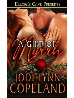 A Gift of Myrrh